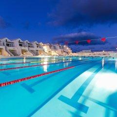 Отель Sands Beach Resort бассейн фото 2