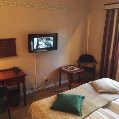 Отель Örgryte Швеция, Гётеборг - отзывы, цены и фото номеров - забронировать отель Örgryte онлайн удобства в номере фото 2