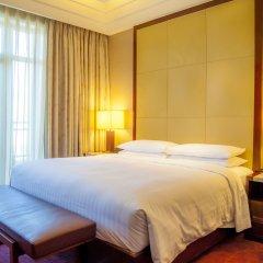Jixian Marriott Hotel комната для гостей фото 3