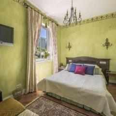 Отель Apvalaus Stalo Klubas Литва, Тракай - отзывы, цены и фото номеров - забронировать отель Apvalaus Stalo Klubas онлайн комната для гостей фото 4