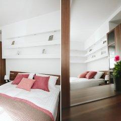Отель Blue Buddy - Bright Side Сопот комната для гостей