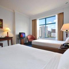 Отель Soleil Малайзия, Куала-Лумпур - 2 отзыва об отеле, цены и фото номеров - забронировать отель Soleil онлайн комната для гостей фото 3