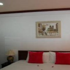 Отель Greenvale Serviced Apartment Таиланд, Паттайя - отзывы, цены и фото номеров - забронировать отель Greenvale Serviced Apartment онлайн комната для гостей