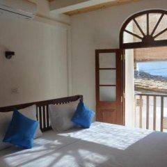 Отель Fort sapphire Галле комната для гостей фото 3