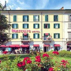 Hotel Mercure Milano Centro фото 13