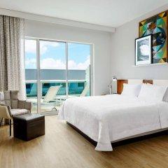 Отель Hampton Inn & Suites Santa Monica США, Санта-Моника - отзывы, цены и фото номеров - забронировать отель Hampton Inn & Suites Santa Monica онлайн комната для гостей