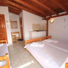 Отель Anna Rooms комната для гостей фото 3