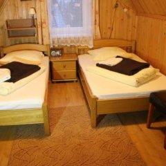 Отель Rusalka Закопане спа фото 2
