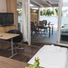 Отель AJO Apartments Beach Австрия, Вена - отзывы, цены и фото номеров - забронировать отель AJO Apartments Beach онлайн питание фото 3