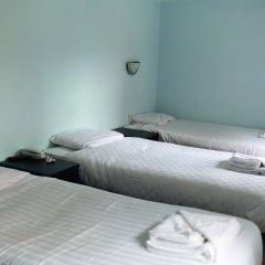 West Beach Hotel комната для гостей