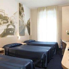 Hotel Portello комната для гостей фото 6