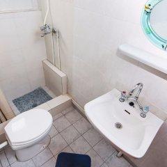 Отель Corfu Dream Village ванная фото 2