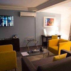 Semiramis Hotel HMJ in Nouakchott, Mauritania from 137$, photos, reviews - zenhotels.com guestroom photo 5