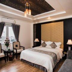 Отель Rosaleen Boutique Hotel Вьетнам, Хюэ - отзывы, цены и фото номеров - забронировать отель Rosaleen Boutique Hotel онлайн комната для гостей