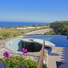 Отель Villa Vista del Mar Querencia Мексика, Сан-Хосе-дель-Кабо - отзывы, цены и фото номеров - забронировать отель Villa Vista del Mar Querencia онлайн фото 24