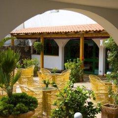 Отель Aparthotel Esquinzo Y Monte Del Mar фото 4