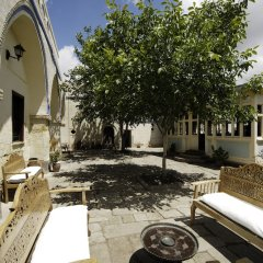 Отель Gul Konakları - Sinasos - Special Category фото 4
