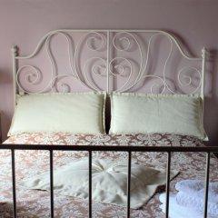 Отель Castel Bigozzi Строве комната для гостей фото 2