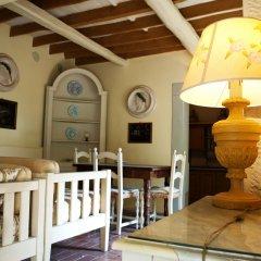 Отель Fattoria di Mandri Реггелло интерьер отеля фото 2