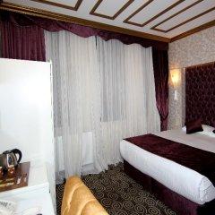 Diamond Royal Hotel 5* Стандартный номер с двуспальной кроватью фото 3
