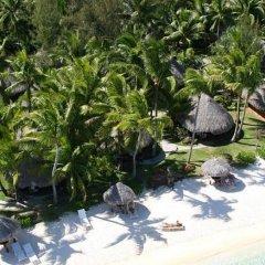 Отель Sofitel Bora Bora Marara Beach Resort Французская Полинезия, Бора-Бора - отзывы, цены и фото номеров - забронировать отель Sofitel Bora Bora Marara Beach Resort онлайн фото 3
