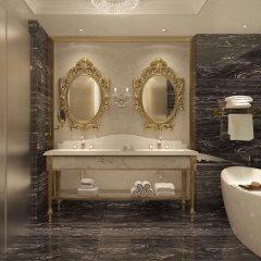 Отель Царский дворец Пушкин ванная фото 2