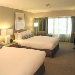 Отель Hilton Los Angeles Airport США, Лос-Анджелес - 10 отзывов об отеле, цены и фото номеров - забронировать отель Hilton Los Angeles Airport онлайн комната для гостей