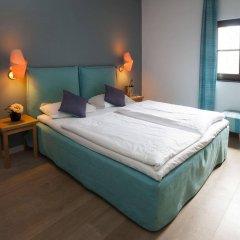 Отель Eden Antwerp By Sheetz Hotels Антверпен комната для гостей