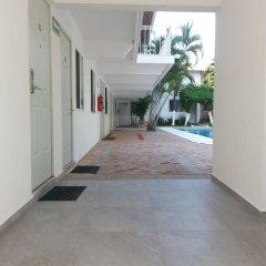 Отель Olinalá Diamante Мексика, Акапулько - отзывы, цены и фото номеров - забронировать отель Olinalá Diamante онлайн фото 21