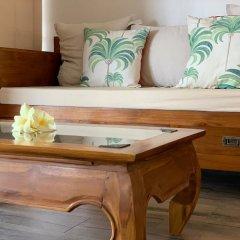 Отель Tiare Lodge Французская Полинезия, Бора-Бора - отзывы, цены и фото номеров - забронировать отель Tiare Lodge онлайн удобства в номере