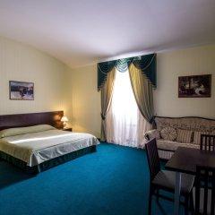 Гостиница Марафон в Липецке 2 отзыва об отеле, цены и фото номеров - забронировать гостиницу Марафон онлайн Липецк комната для гостей фото 4