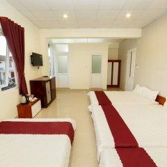7S Hotel An Phu Далат комната для гостей фото 2