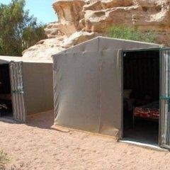 Отель Little Petra Bedouin Camp Иордания, Петра - отзывы, цены и фото номеров - забронировать отель Little Petra Bedouin Camp онлайн балкон
