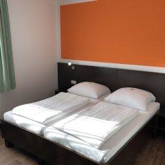 Отель Pension Konigs Cafe Австрия, Вена - отзывы, цены и фото номеров - забронировать отель Pension Konigs Cafe онлайн комната для гостей фото 5