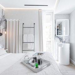 Отель Le Dortoir Франция, Ницца - отзывы, цены и фото номеров - забронировать отель Le Dortoir онлайн ванная фото 2