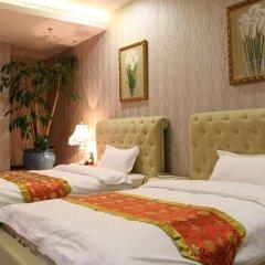 Отель Xiamen Alice Theme Hotel Китай, Сямынь - отзывы, цены и фото номеров - забронировать отель Xiamen Alice Theme Hotel онлайн комната для гостей фото 5