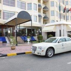 Le Royal Hotel городской автобус