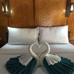 Отель Long Beach Chalet Таиланд, Ланта - отзывы, цены и фото номеров - забронировать отель Long Beach Chalet онлайн комната для гостей