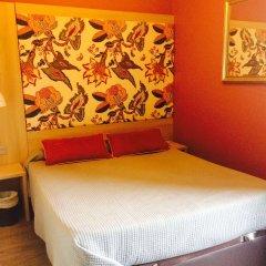 Hotel Ginebra Барселона комната для гостей фото 2