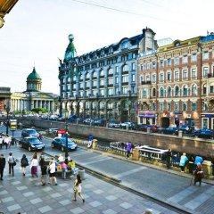 Отель GoodRest на Канале Грибоедова Санкт-Петербург