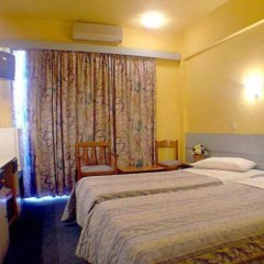 Отель PHAEDRA Родос комната для гостей