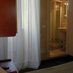 Отель CROSAL Римини ванная