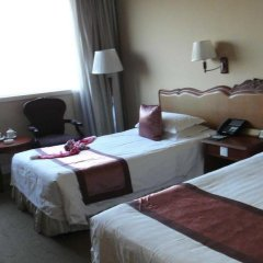 Отель The Aden Китай, Пекин - отзывы, цены и фото номеров - забронировать отель The Aden онлайн спа фото 2