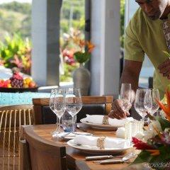 Отель Intercontinental Fiji Golf Resort & Spa Вити-Леву питание фото 3