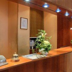 Отель Pavillon Courcelles Parc Monceau интерьер отеля фото 2