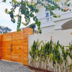 Отель Sunshine Villa Вьетнам, Нячанг - отзывы, цены и фото номеров - забронировать отель Sunshine Villa онлайн парковка