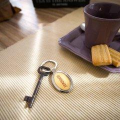 Отель Bed and Breakfast Letterario Италия, Фьюмичино - отзывы, цены и фото номеров - забронировать отель Bed and Breakfast Letterario онлайн с домашними животными