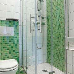 Апартаменты RockChair Apartment Niebuhrstraße Берлин ванная