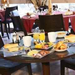 Hotel Kyriad Beauvais Sud питание