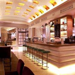 Hotel Santo Domingo гостиничный бар